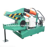 Shear hydraulique Machine pour Steel Cut