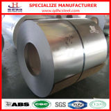 Al Zinc Coated Steel Coil de Type a/B de CS d'ASTM A792m