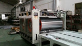 Полуавтоматная Corrugated печатная машина Flexo Longway коробки