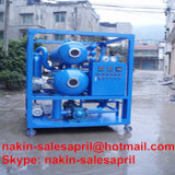 Alto Vacuum Insulation Oil Purifier, Oil Treatment per High Grade Oil
