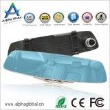5 Zoll-Flugschreiber für volles HD Auto DVR des Auto-