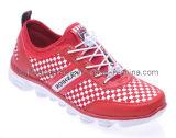 Nouvelles chaussures à la mode du sport d'hommes extérieurs de conception