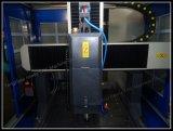 Ranurador del CNC de la máquina de grabado del molde que muele
