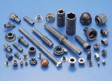 CNC che timbra la parte del hardware del metallo