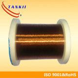 99.9% de Zuivere Draad van het Nikkel voor draadnetwerk en Weerstand 0.25mm