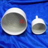 entonnoir filtreur de Buchner de porcelaine de 250mm pour la filtration sous vide de laboratoire énorme