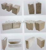 Decoração móvel do painel de sanduíche do EPS da máquina da parede do molde de Tianyi