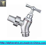 MessingAngle Valve Male (A. 0143)