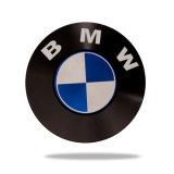 Diseño de BMW de los juguetes especiales de la ansiedad de la descompresión de la aleación de aluminio del hilandero de la mano