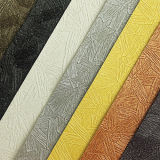 Geprägtes PVC Synthetic Leather für Upholstery