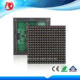 Video visualizzazione di LED esterna della parete HD P10 del LED per Adversiting