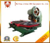 Máquina que introduce de perforación de envío barata china para la venta