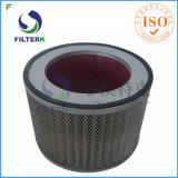 O Fox WS de Lns da recolocação de Filterk oleia o filtro do coletor da névoa