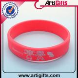 Wristband силикона Colorfur водоустойчивый с спортами