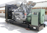 Ce/CIQ/Soncap/ISO 증명서와 가정 & 산업 사용을%s 1600kw/2000kVA Cummins 힘 방음 디젤 엔진 발전기