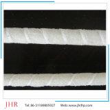 Fibra de vidrio de alta resistencia del Rebar del aislante eléctrico FRP