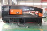 Пунш Press-AMD-357 башенки CNC качества Ce/ISO Servo