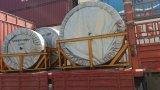 Industrieller Bandförderer-Gummiriemen