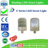 Réverbère modulaire du CREE LED de puissance élevée