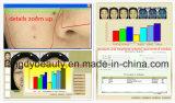 Analyseur portatif de peau du visage de constructeur de 2017 originaux