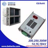 고전압 공기 정화 200W 전력 공급 CF04B를 예약했다