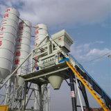De Concrete Mixer van de kracht, Concrete het Mengen zich Installatie, Ready-Mix Machine (js-1500)