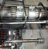 De zwarte Machine van de Extractie van Canola van de Pers van de Olie van het Zaad van de Mosterd van het Raapzaad