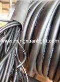 Schwarzer Audioschlange-Kabel-Management-Kasten (YS-1104C)