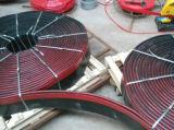 Het Afdekken van het rubber/de RubberRaad van de Rok voor Transportband