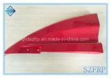 ガラス繊維のバンパー、手を置くガラス繊維、自動バンパーをカスタマイズしなさい
