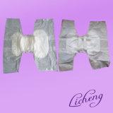 Garnitures adultes remplaçables de soins de couche-culotte (LCD029)