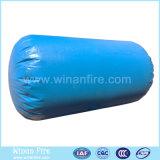 Hochfester Gummiblasen-Beutel mit dem Gewebe verstärkt
