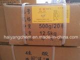 Ácido de la silicona para el tungsteno Haiyang
