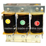 réacteur triphasé de la série 2.40kvar pour le condensateur avec la conformité de RoHS de la CE