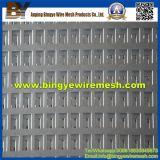 Лист нержавеющей стали фабрики изготовления алюминиевый Perforated