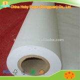 papel de trazo blanco del papel de la etiqueta de plástico de la inyección de tinta de 70GSM cad para la fábrica de la ropa