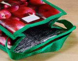 Nicht gesponnener kühler Beutel-kleiner Isoliermittagessen-Kühlvorrichtung-thermischer Picknick-Beutel