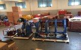 Sud450h 플라스틱 관 개머리판쇠 융해 장비 용접 기계