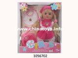 """Het nieuwe Milieu 16 """" Speelgoed van het Stuk speelgoed van Doll Zachte Plastic (6ASS) (1056709)"""