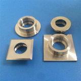 Précision usinant la commande numérique par ordinateur, alun/aluminium, laiton, pièces de rechange en métal d'acier inoxydable