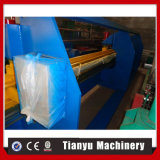 Rolo de dobra de aço customizável qualificado dos fornecedores que dá forma à máquina