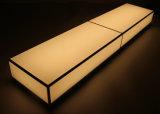 LEDの天井ランプDoprowadził Yのś Wiatł Na Suficieは住宅の照明のために導いたDeckenleuchte