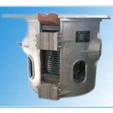 Mittelfrequenzinduktionsofen für Roheisen/Stahl-/Kupferlegierung