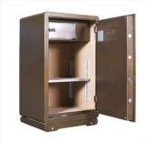 Caixa D90 segura eletrônica para a HOME