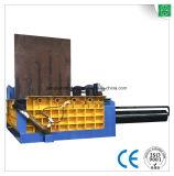 Macchina d'imballaggio del costipatore d'acciaio residuo veloce di Hydarulic