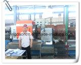 Spezielle konzipierte horizontale CNC-Drehbank mit Prägefunktion für das Drehen der großen Zylinder (CG61100)