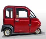 2017台の新しいSytleの電気三輪車の人力車の電池、