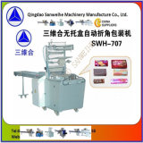 Machine de emballage finie automatique du module Swh-7017