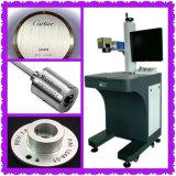 Máquina de /Engraving de la marca del CO2 profesional del no metal/del metal/del laser de la fibra