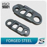 Präzisions-legierter Stahl-Schmieden schmiedete Teile